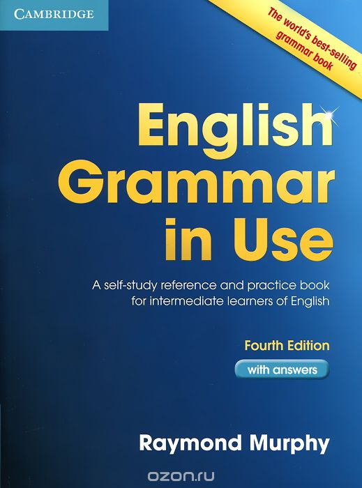 English Grammar in Use (Murphy)