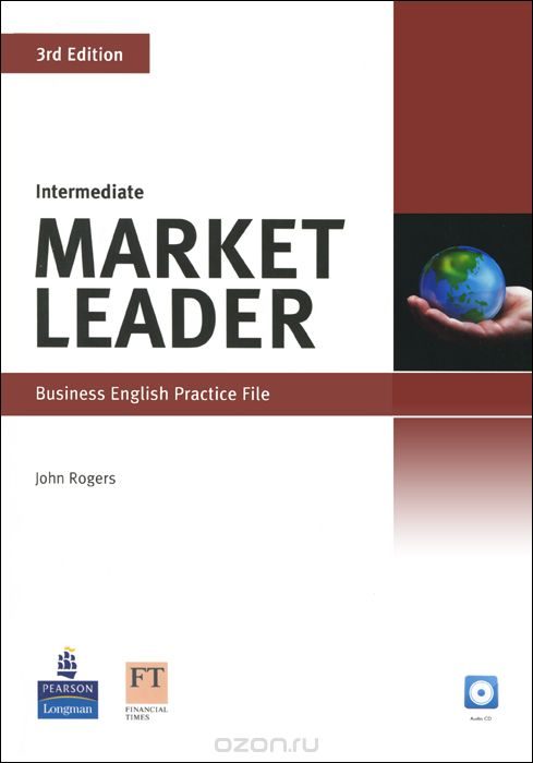 Market Leader (Elementary – Advanced)
