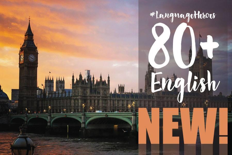 New & Awesome! 80+ Незаменимых ресурсов для того, чтобы выучить английский самостоятельно, 2016