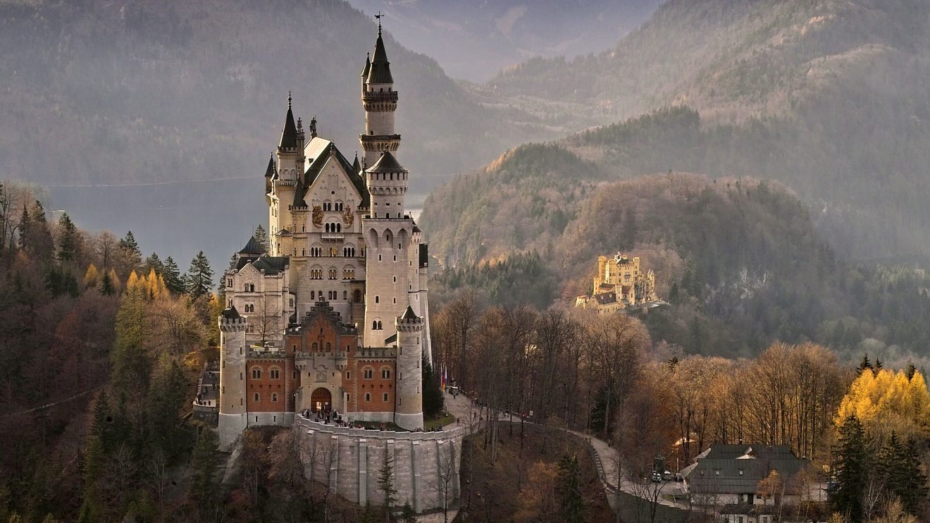 Подборка из 70 важных ссылок для изучения немецкого
