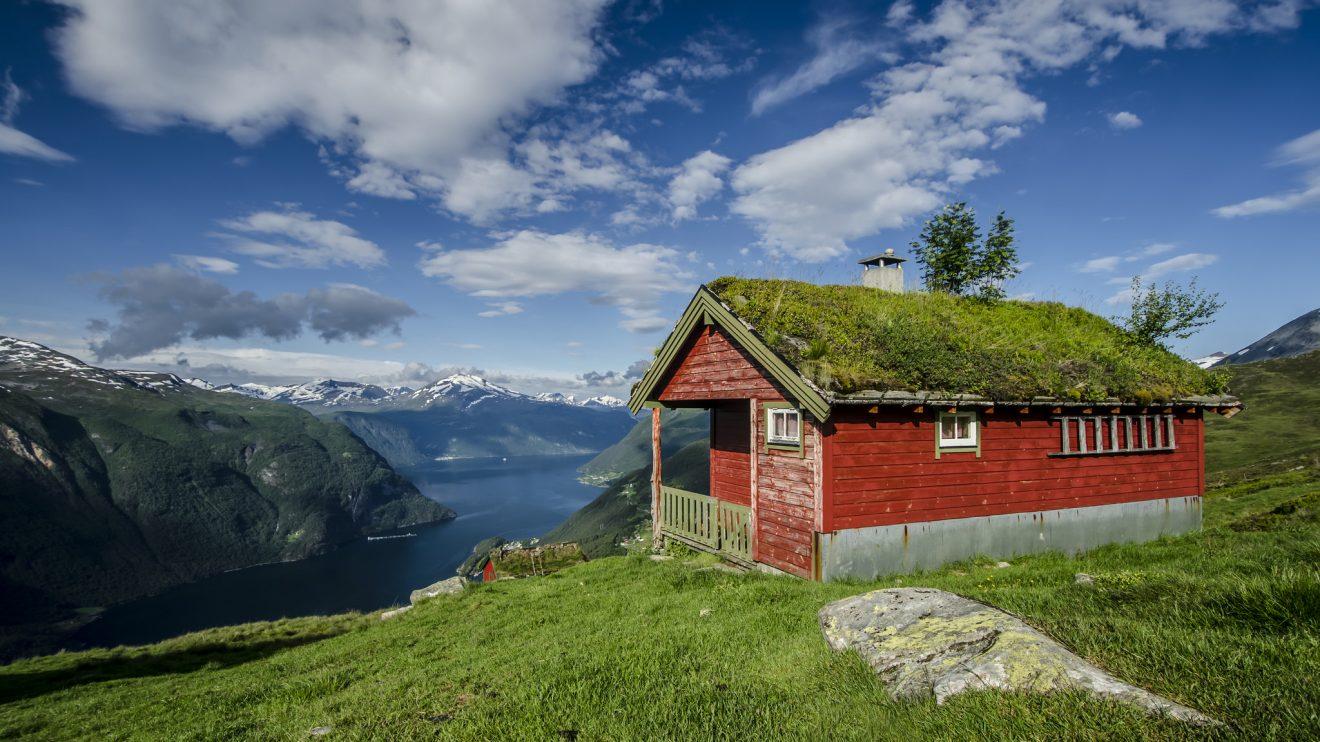 25 ресурсов по норвежскому