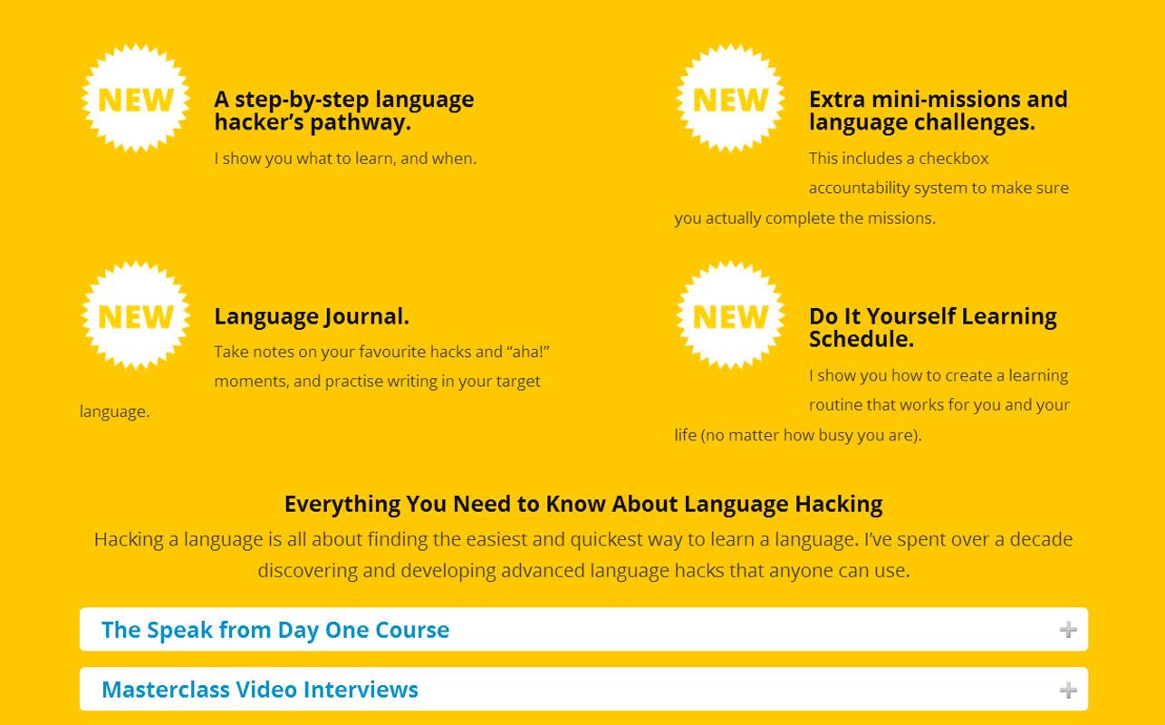 Fluent in 3 Months Premium 2.0: а что внутри?