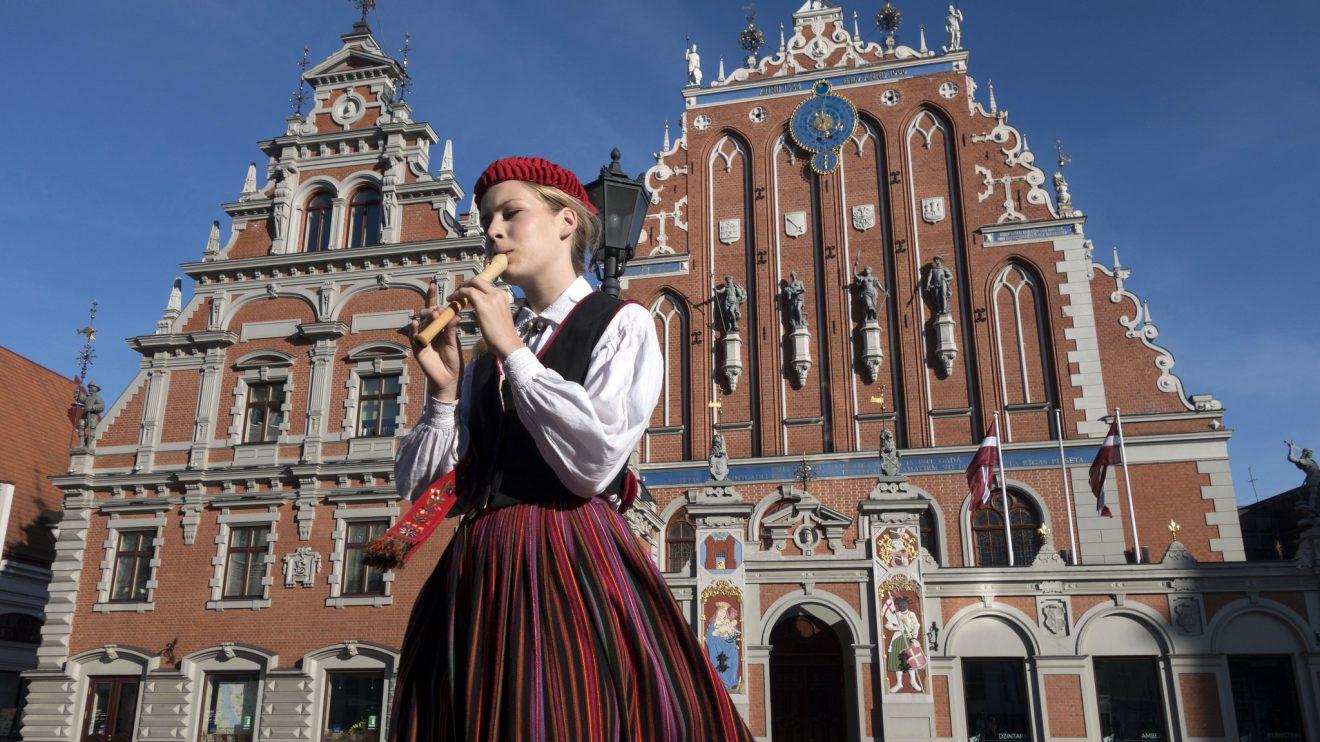 Латышский язык самостоятельно: 37 полезных ресурсов от нашей Алины)