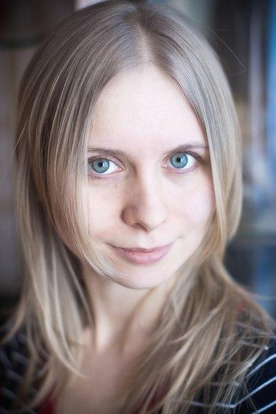Евгения Кашаева