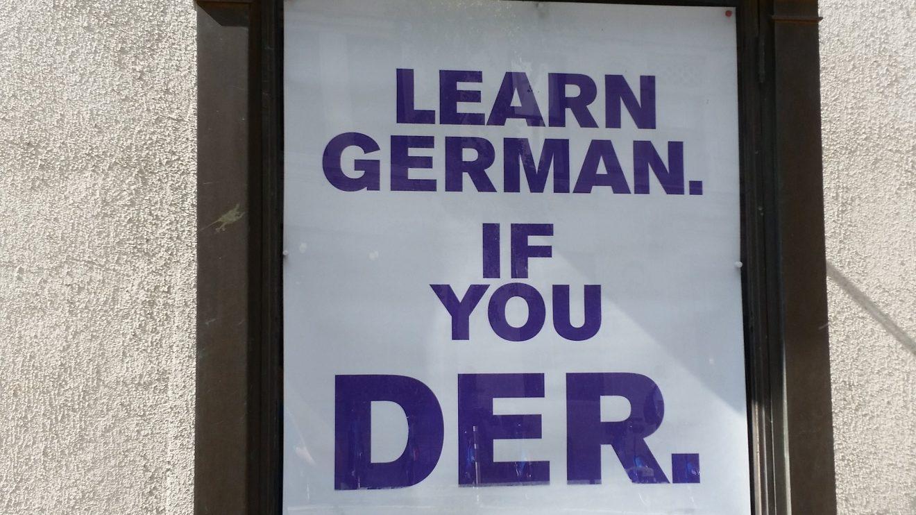 Материалы для самостоятельного изучения немецкого языка