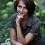 Ольга Зинько