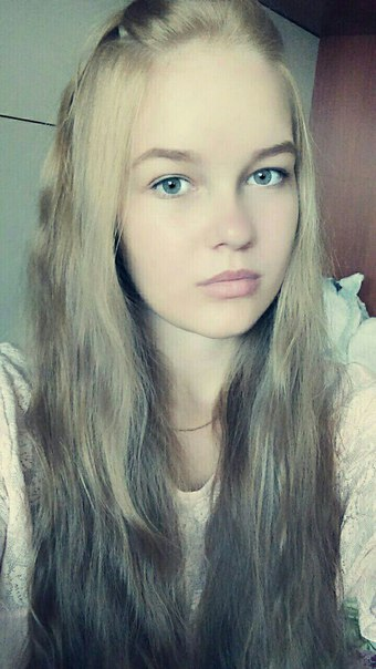 Юлия Малюк