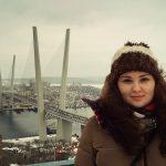 Алина Иванова