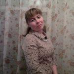 Татьяна Хатанзейская
