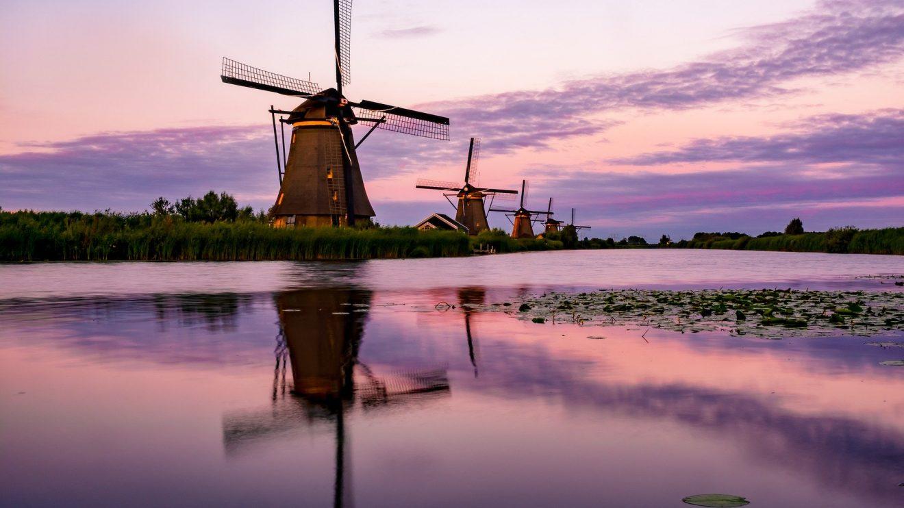 Нидерландский язык: чек-лист для начинающих (компетенция А1)