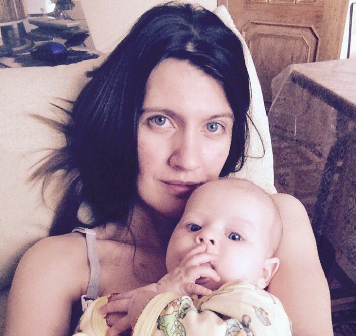 Любовь Анатольевна