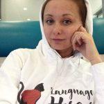 Виктория Чирикова