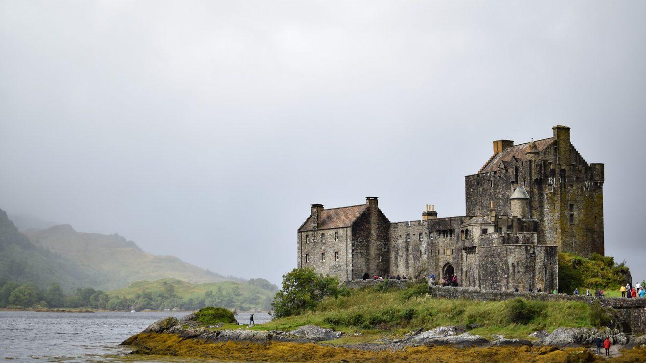 Ресурсы для изучения шотландского / гэльского языка