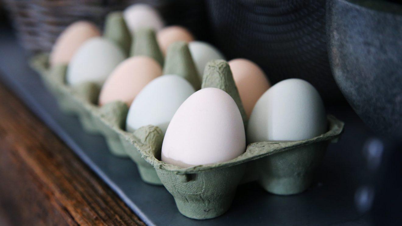 Уровни CEFR: мифы и реальность (даже у яиц уже С2)