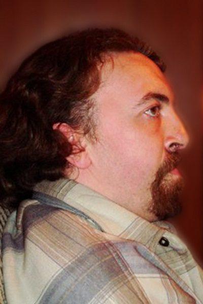 Евгений Антонов