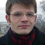 Алекс Баранов