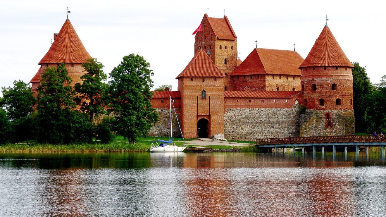 Ресурсы для изучения литовского языка