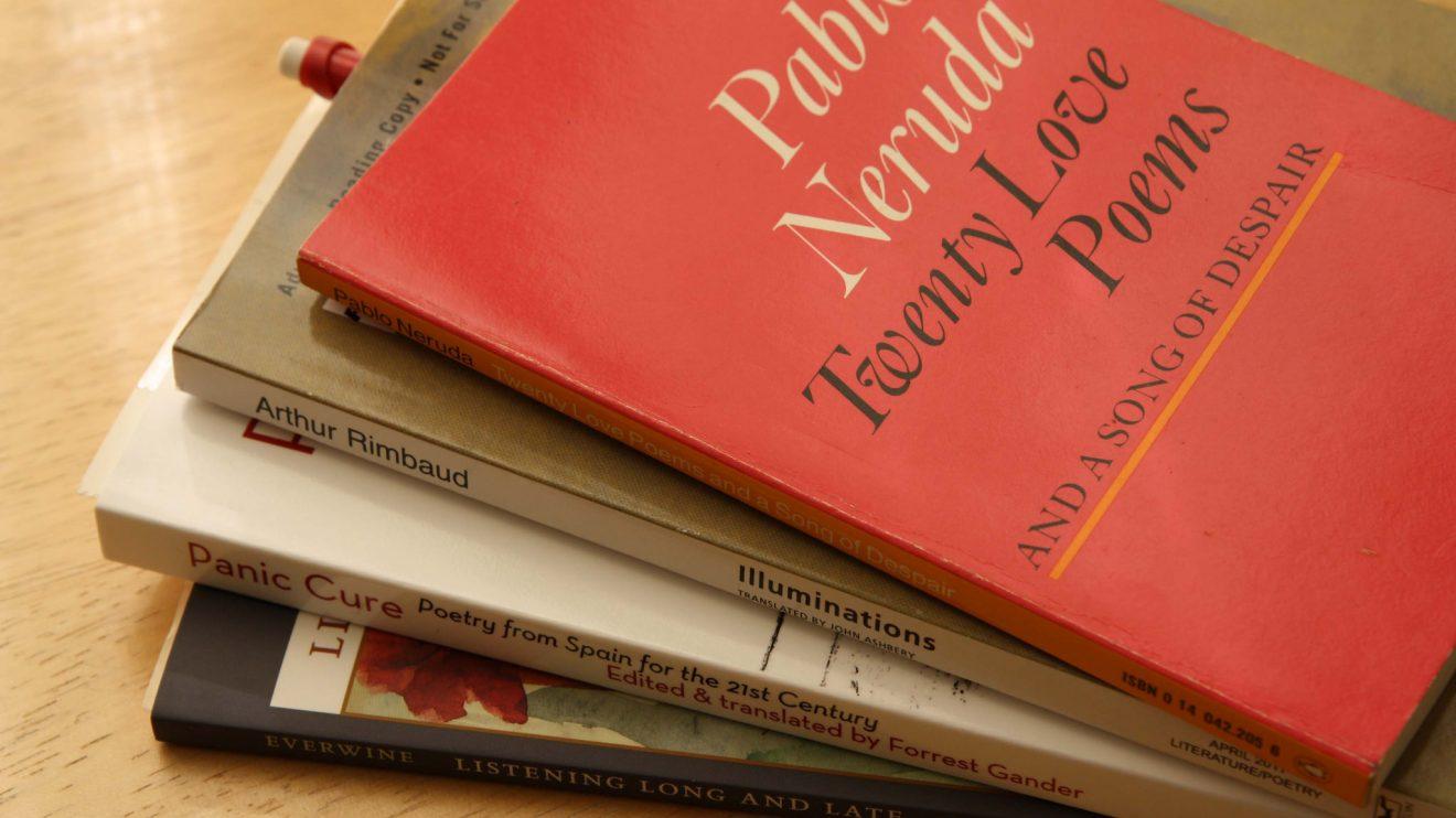 Совсем не Шекспир, или вы тоже можете писать стихи на английском языке (и не только), чтобы знать его еще лучше