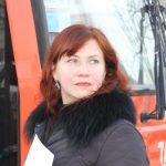 Инга Тарарушкина