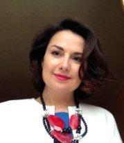 Ирина Яневич