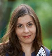 Катерина Суркова
