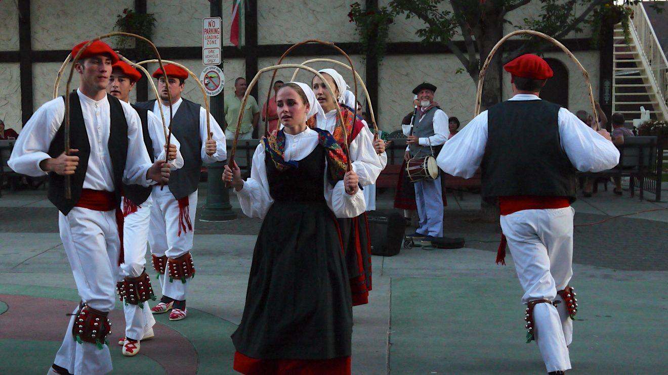 Сложный-пресложный баскский язык: миф или реальность?