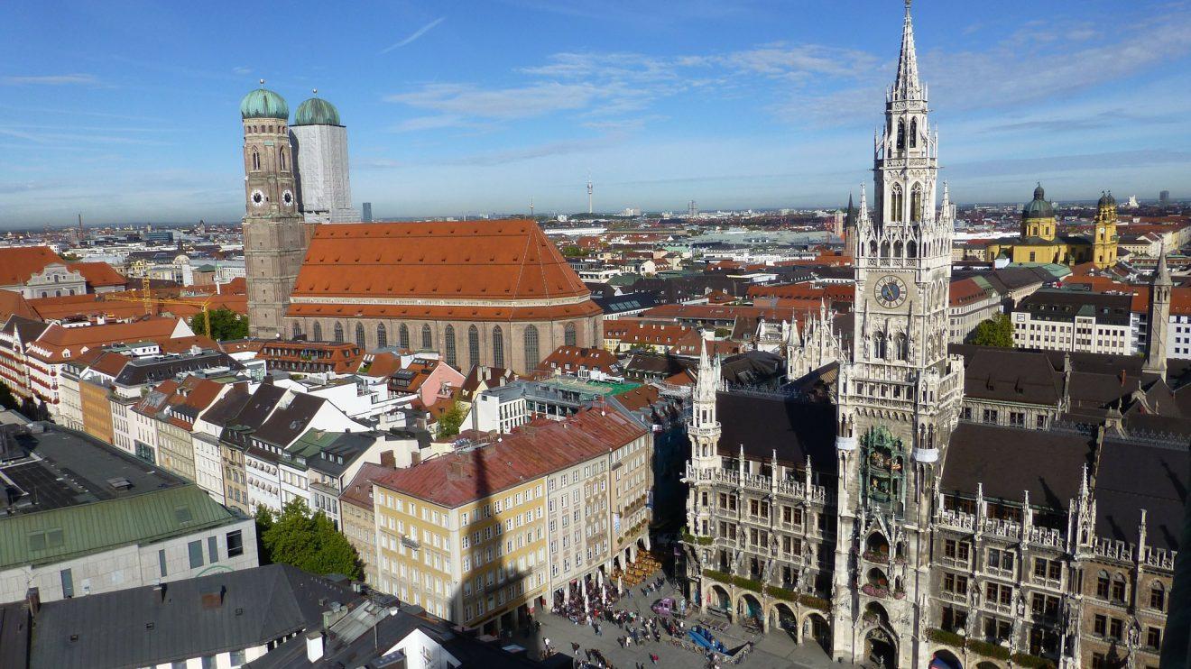Особенности баварского диалекта, или Ja mei, des is hoid Bairisch