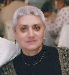 Софи Левин