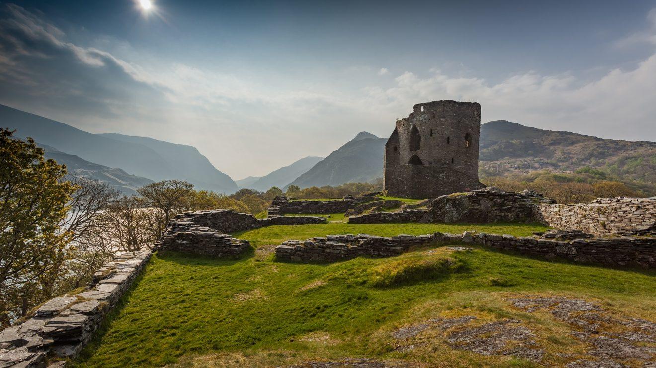Ресурсы для изучения валлийского языка