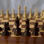 Шахматы на английском: первые шаги