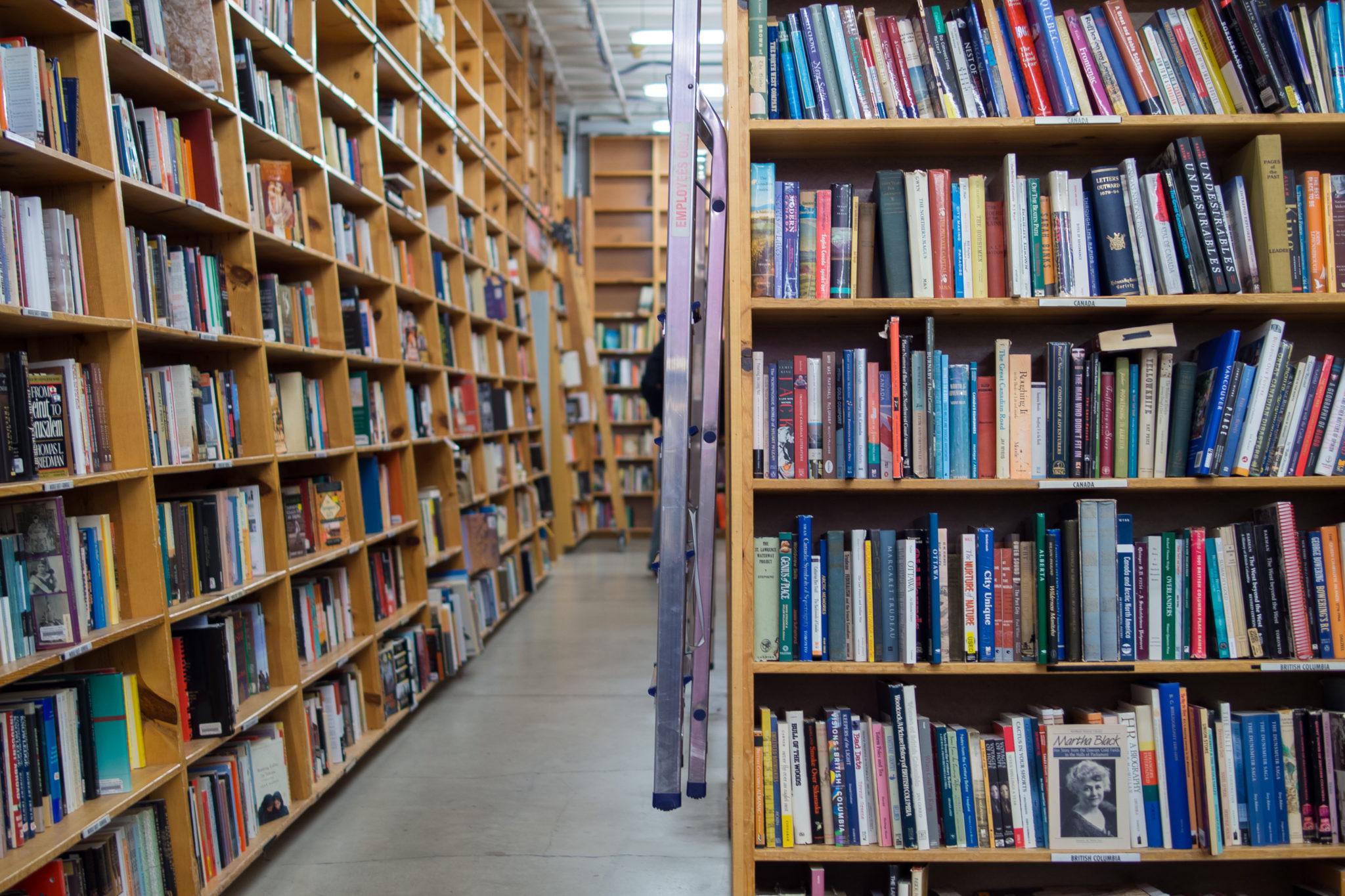 alyssa sm powells bookstore - 1024×683