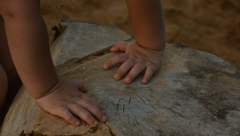 Английский для детей: жестовые и пальчиковые игры