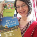 Крутой подарок от LH и обзор двух китайских учебников