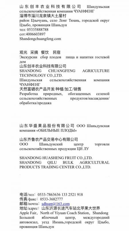 перевод, сделанный русскоговорящим переводчиком для одной китайской компании