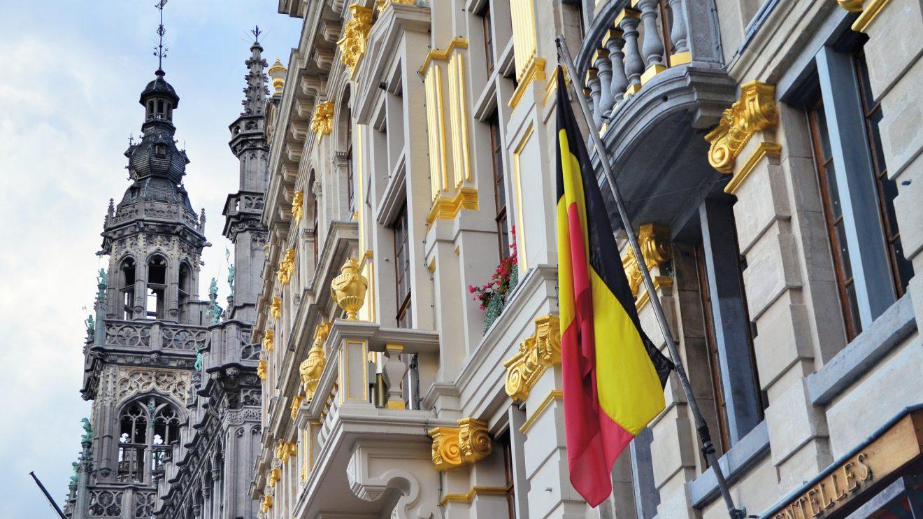 Языки Бельгии. Страна для полиглотов