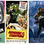 Фильмы на языке оригинала. Активно несущие гибель чудовища в знаменитых и не очень сиквелах