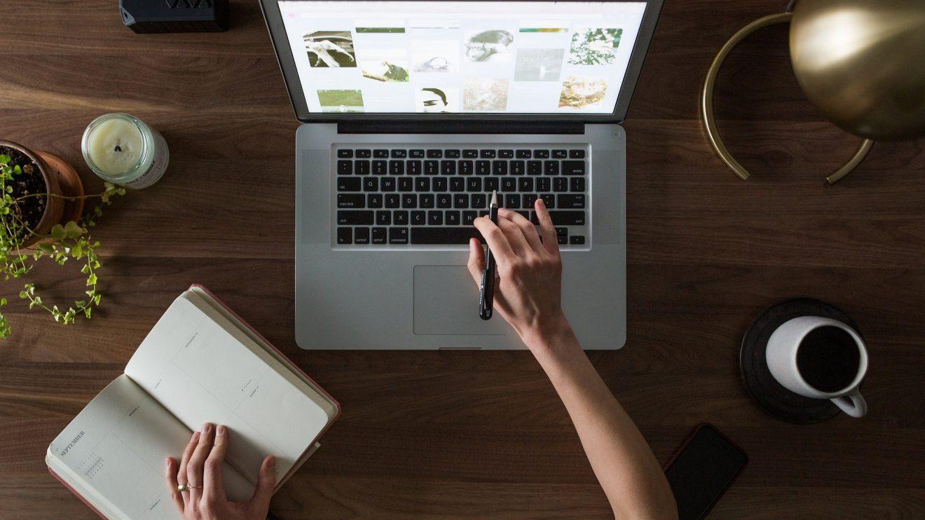 Онлайн-курсы: учиться на изучаемом языке