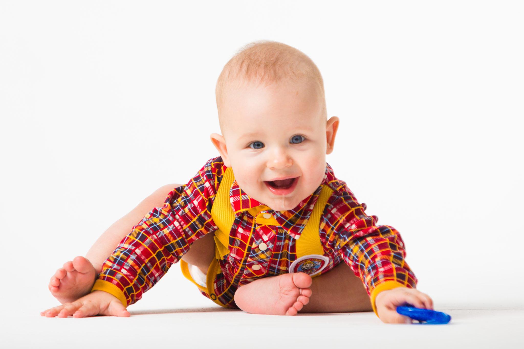 Иностранные языки с младенцем на руках. Пособие по выживанию
