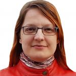 Галина Валикова