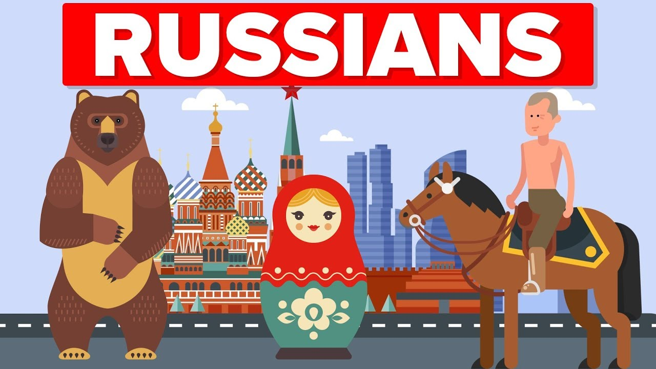Should one Rush into Russian?