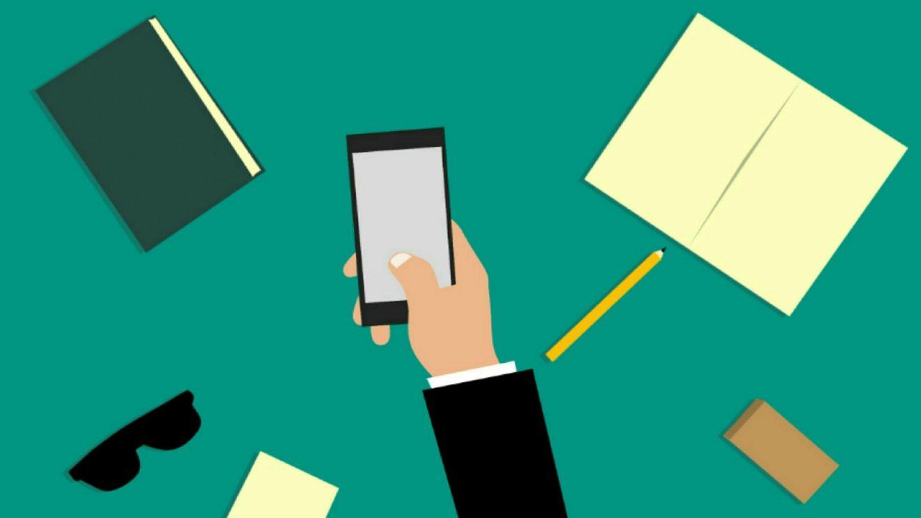 Обзор приложений для телефона для изучения японского языка