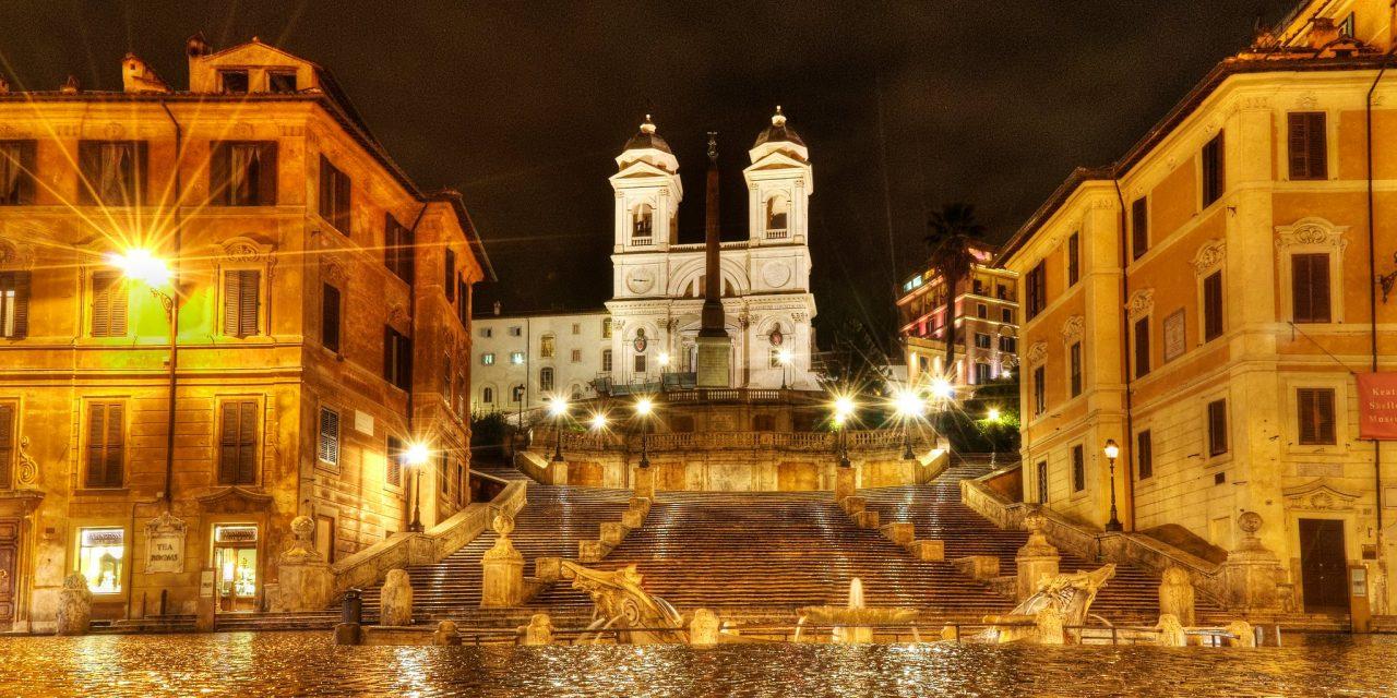 Итальянский и испанский: первый язык для самостоятельного изучения