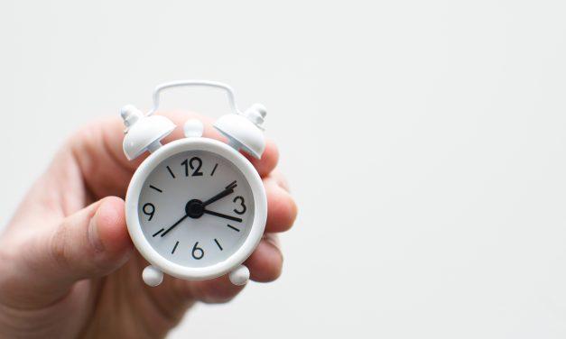 Иностранный язык на минималках: что можно успеть за 15 минут