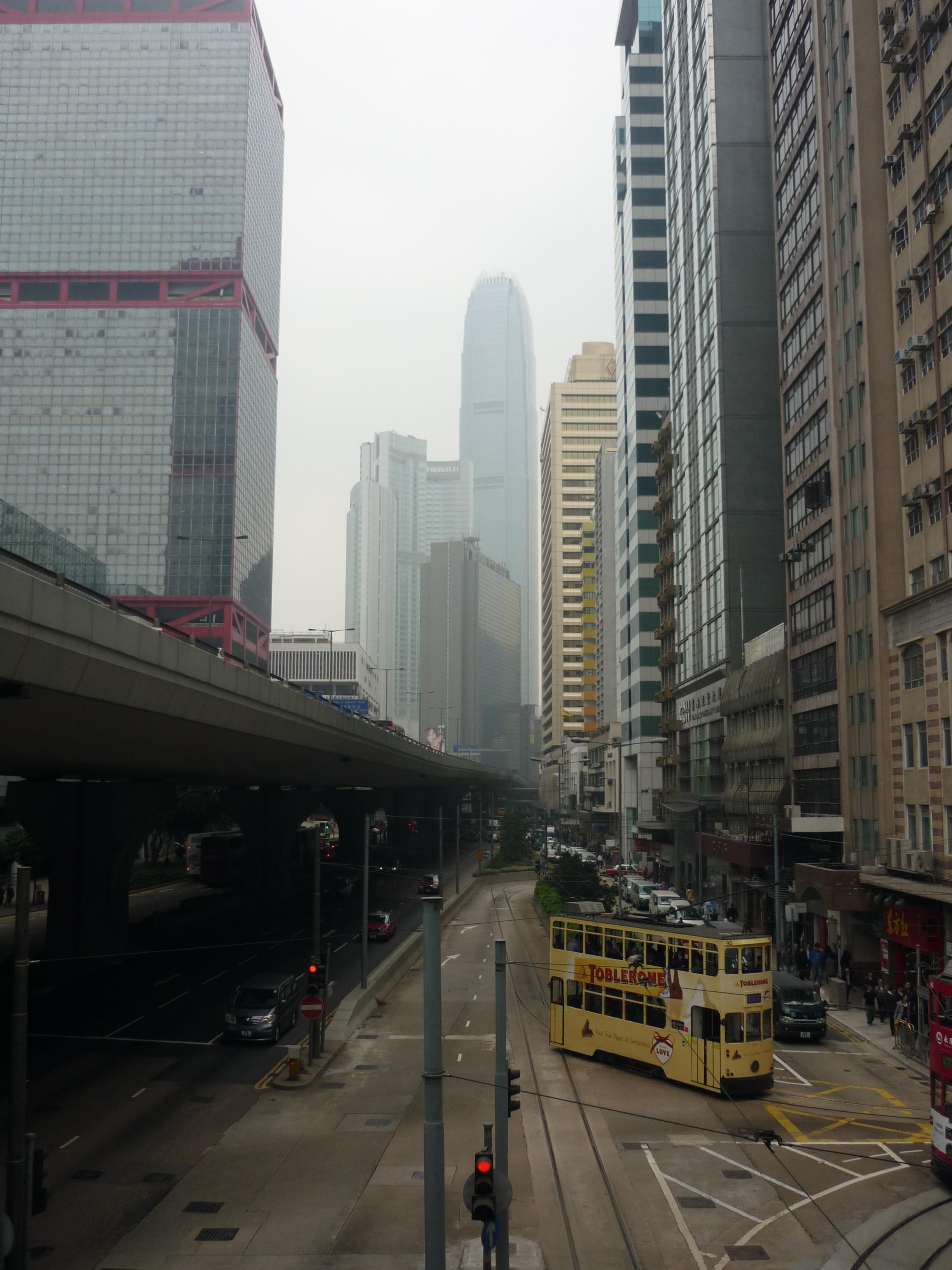Гонконг: Как ездить 10 лет в одно и то же место, чтоб это не надоело