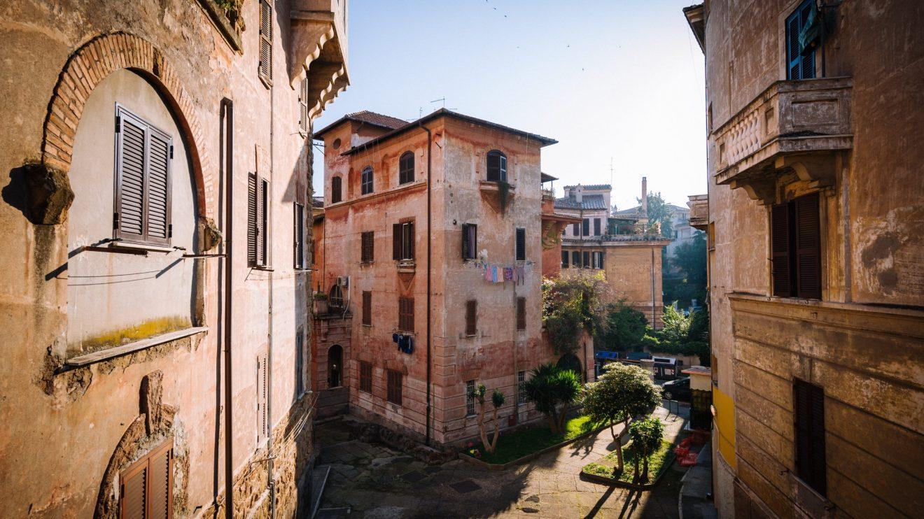 5 фильмов, которые вдохновят на необычное путешествие по Италии