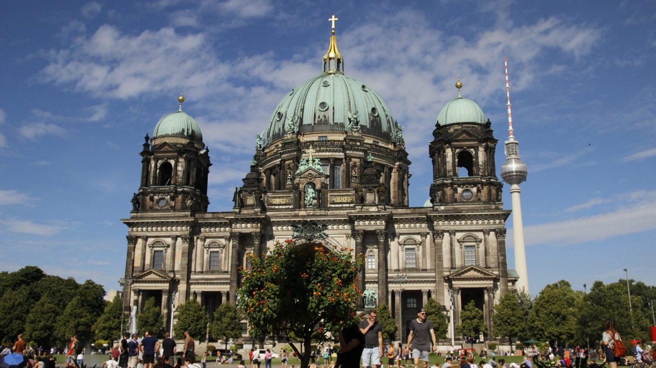 Как (не) выучить немецкий в Берлине + берлинский сленг бонусом