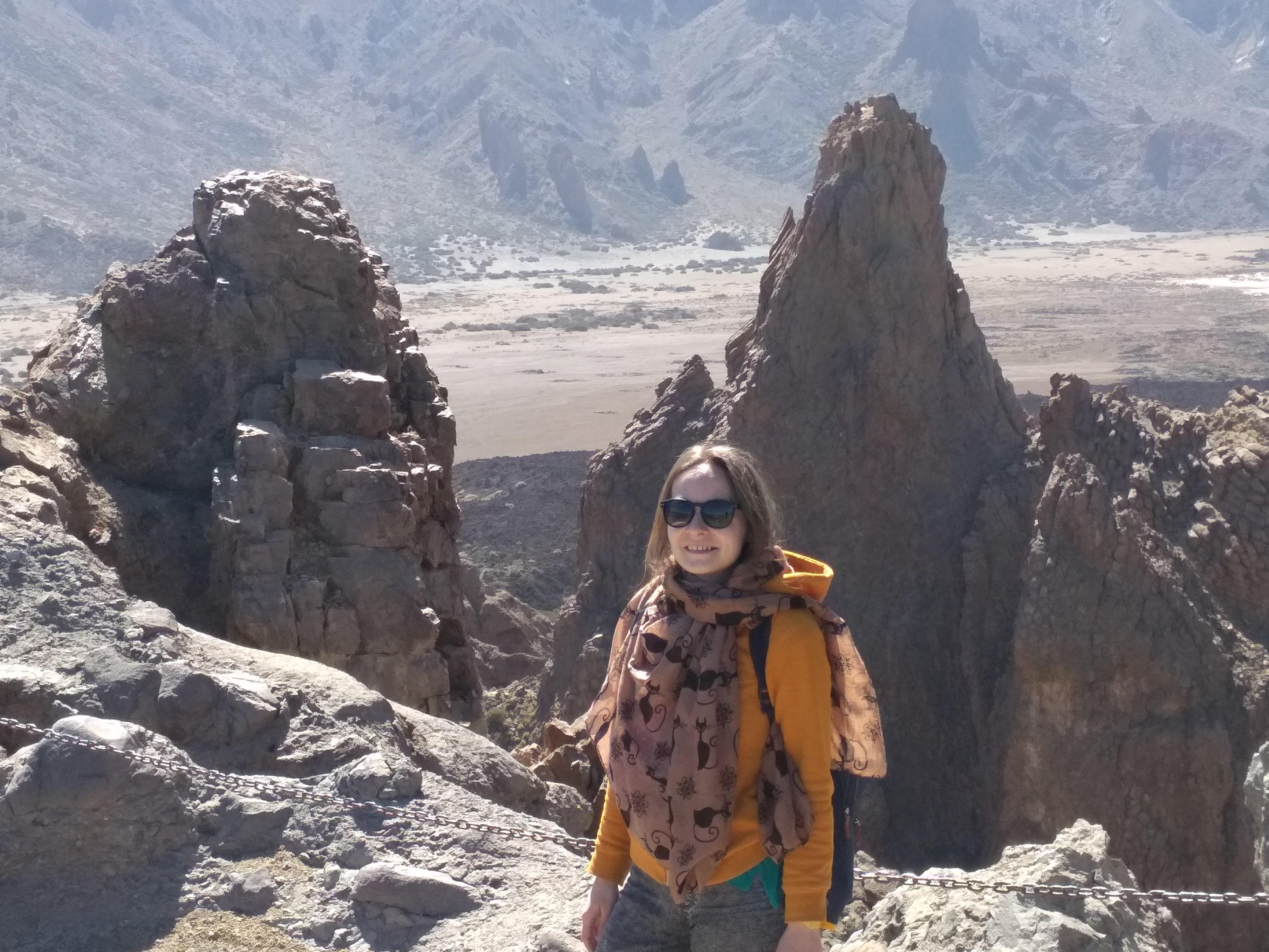 Как стать волонтером, пожить в Европе и выучить испанский (и не только)