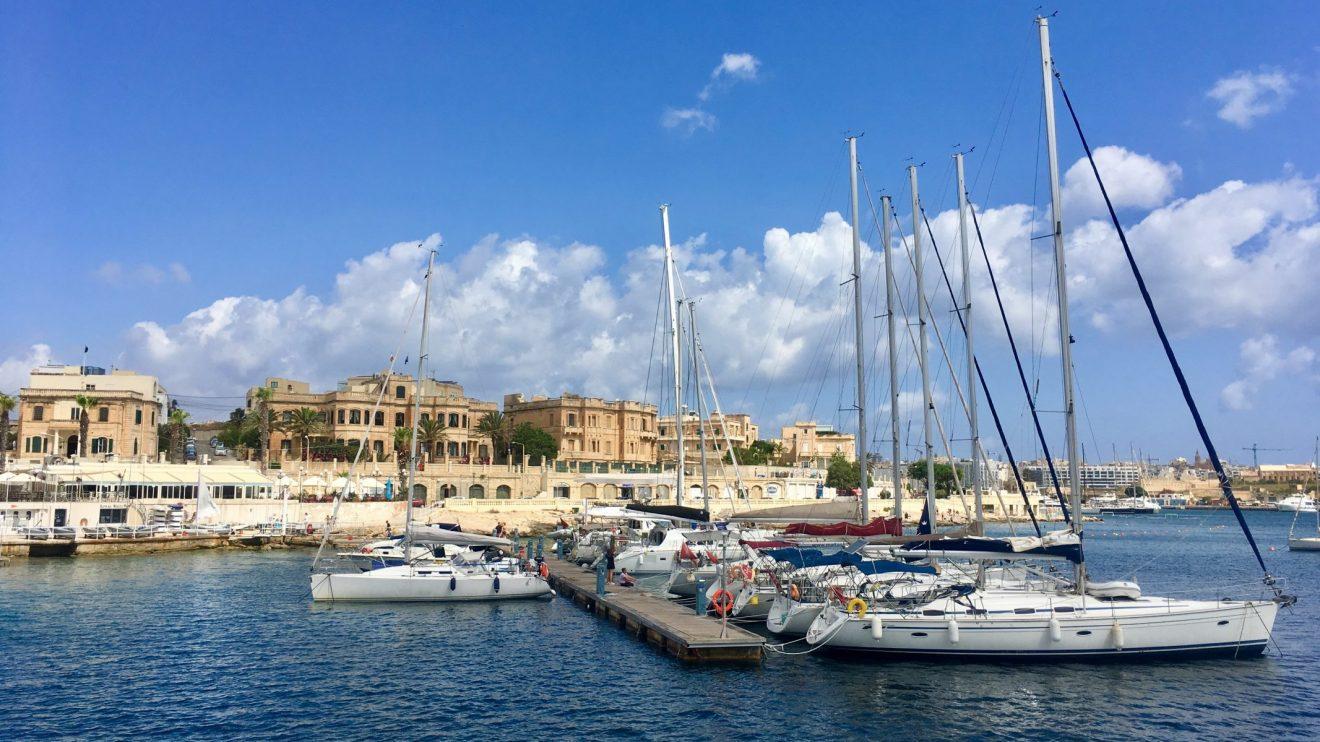 Мальта – рай для англофила?