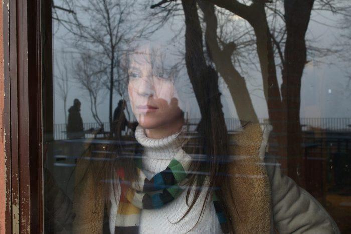 Кадр из фильма «Десять зим» (2009), реж. Валерио Мьели