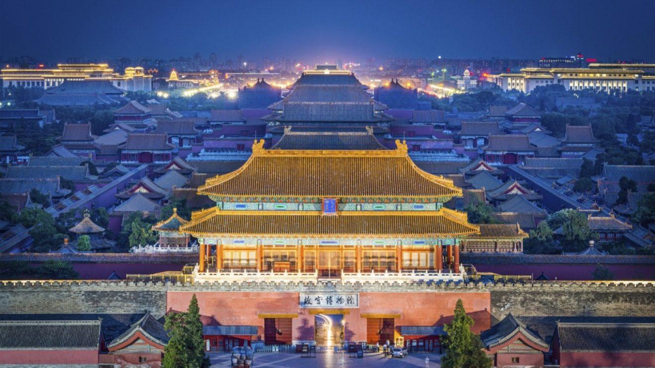 Городские легенды Пекина (самые мистические места)